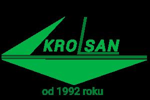krolsan logo - zielony_ost